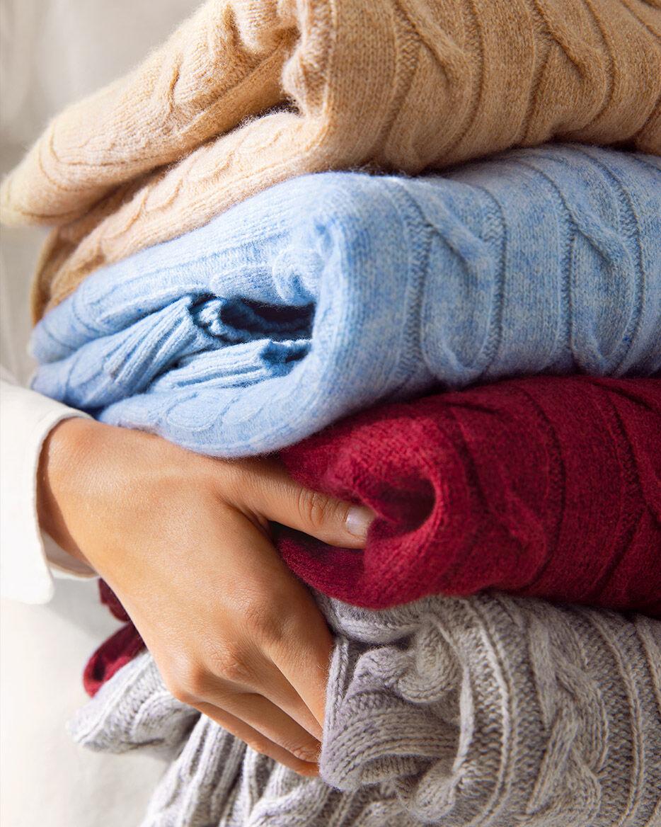 Ansvarsfullt tillverkad ull