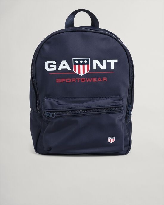 Kids Retro Shield ryggsäck