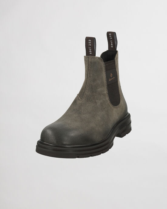 Gretty chelseaboots