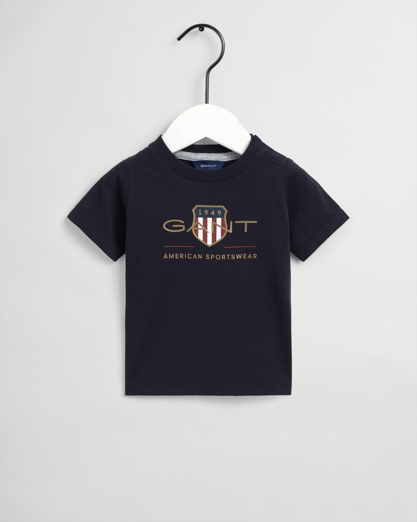 Baby Boy Archive Shield T-shirt