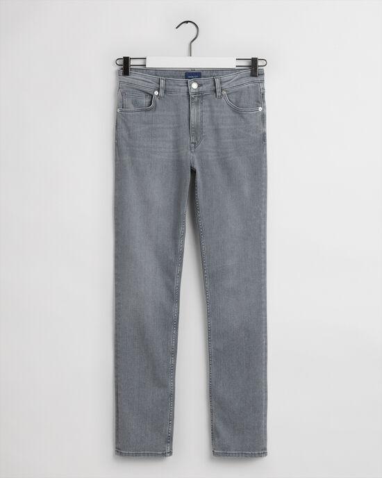 Farla Slim fit superstretchiga jeans