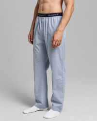 Mini Gingham Pajama Pants