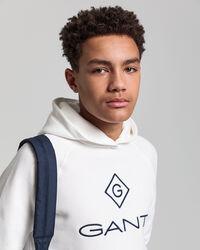Teens Logo Hoodie