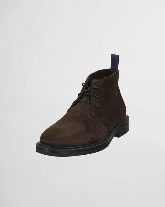 Kyree mellanhöga boots