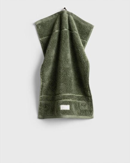 Organic Cotton Premium handduk 30 x 50