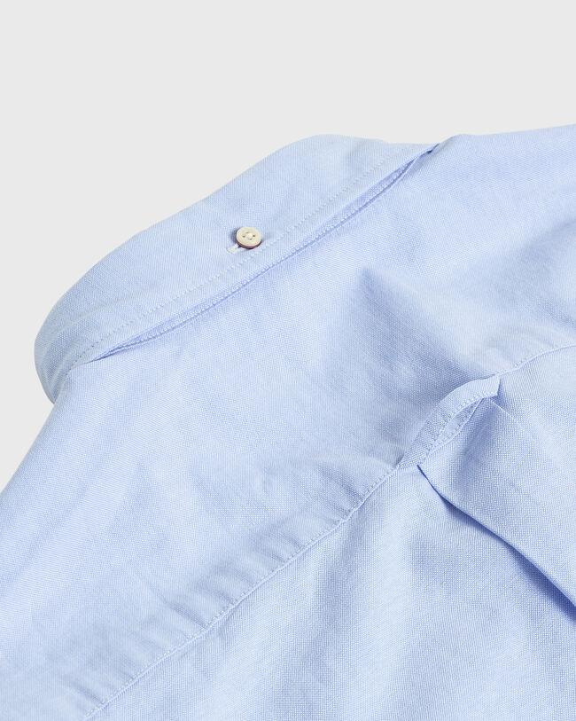 Regular Fit oxfordskjorta