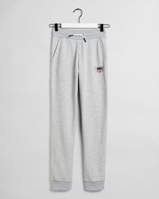 Teens Sporty Shield sweatpants