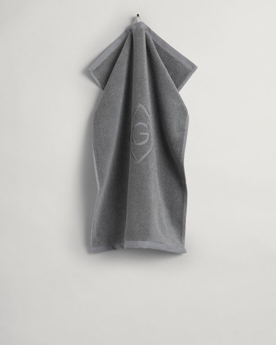 Iconic G handduk 30 x 50