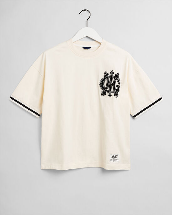 Teens Monogram T-shirt
