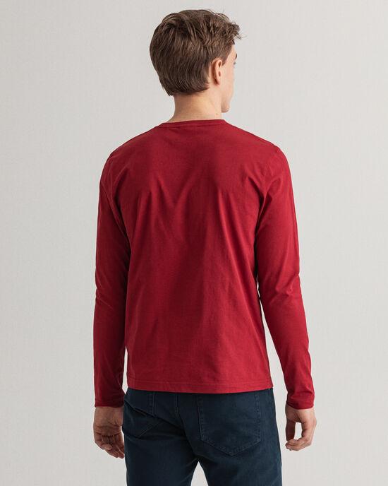 Original långärmad T-shirt