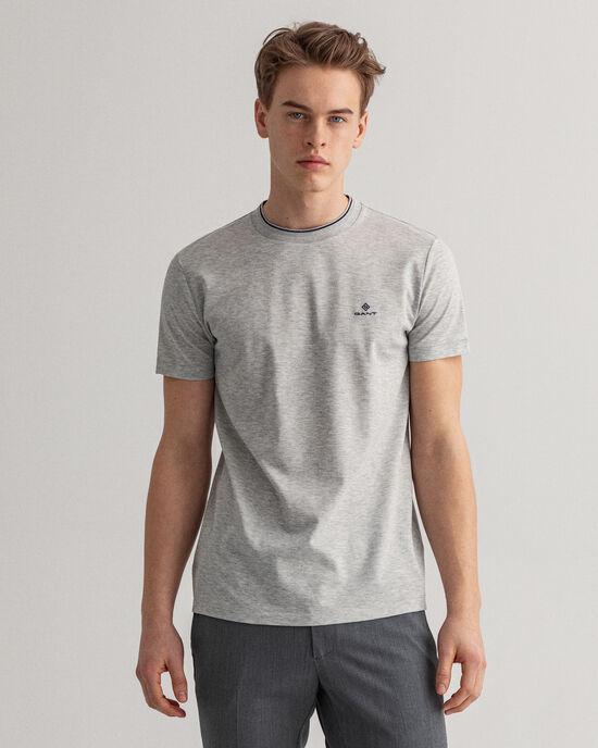 Smart Casual T-Shirt