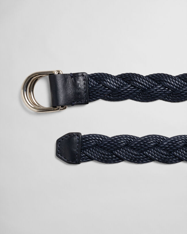 Rope bälte med D-ringar
