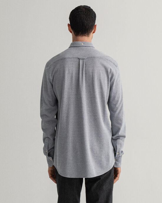 Regular fit Tech Prep™ Texture pikéskjorta