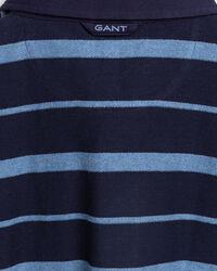 Breton Stripe Heavy Rugger