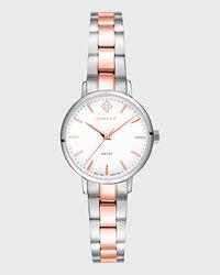 Park Avenue 28 Wristwatch