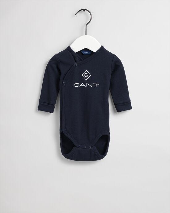 Baby Logo body