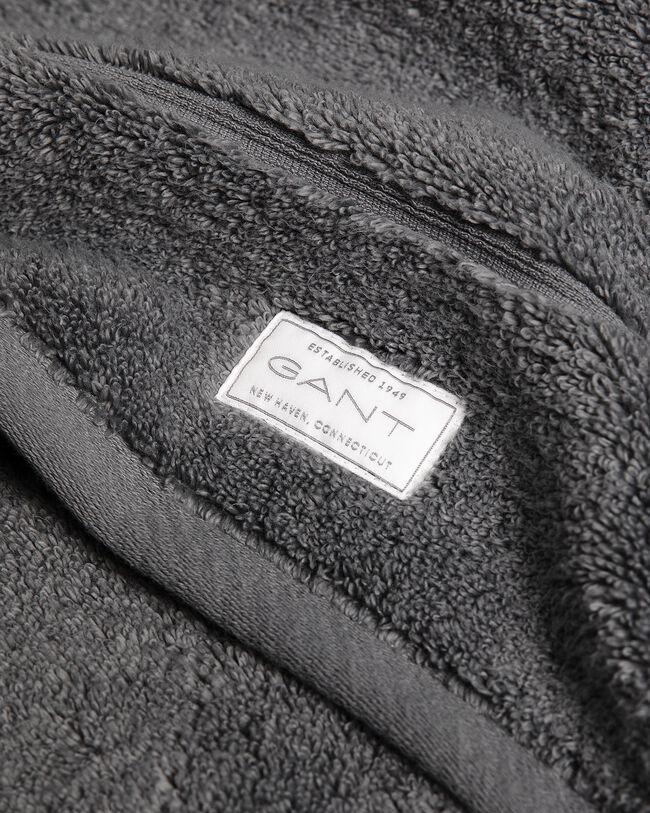 Organic Cotton Premium Handduk 50x70