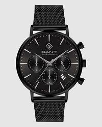 Park Avenue Chrono Wristwatch