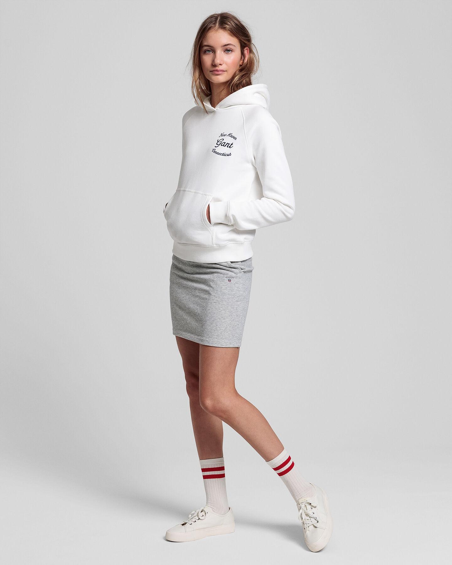 Teen Girls Original Sweatkjol