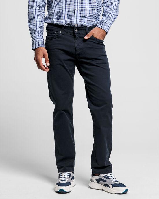 Regular fit Desert jeans