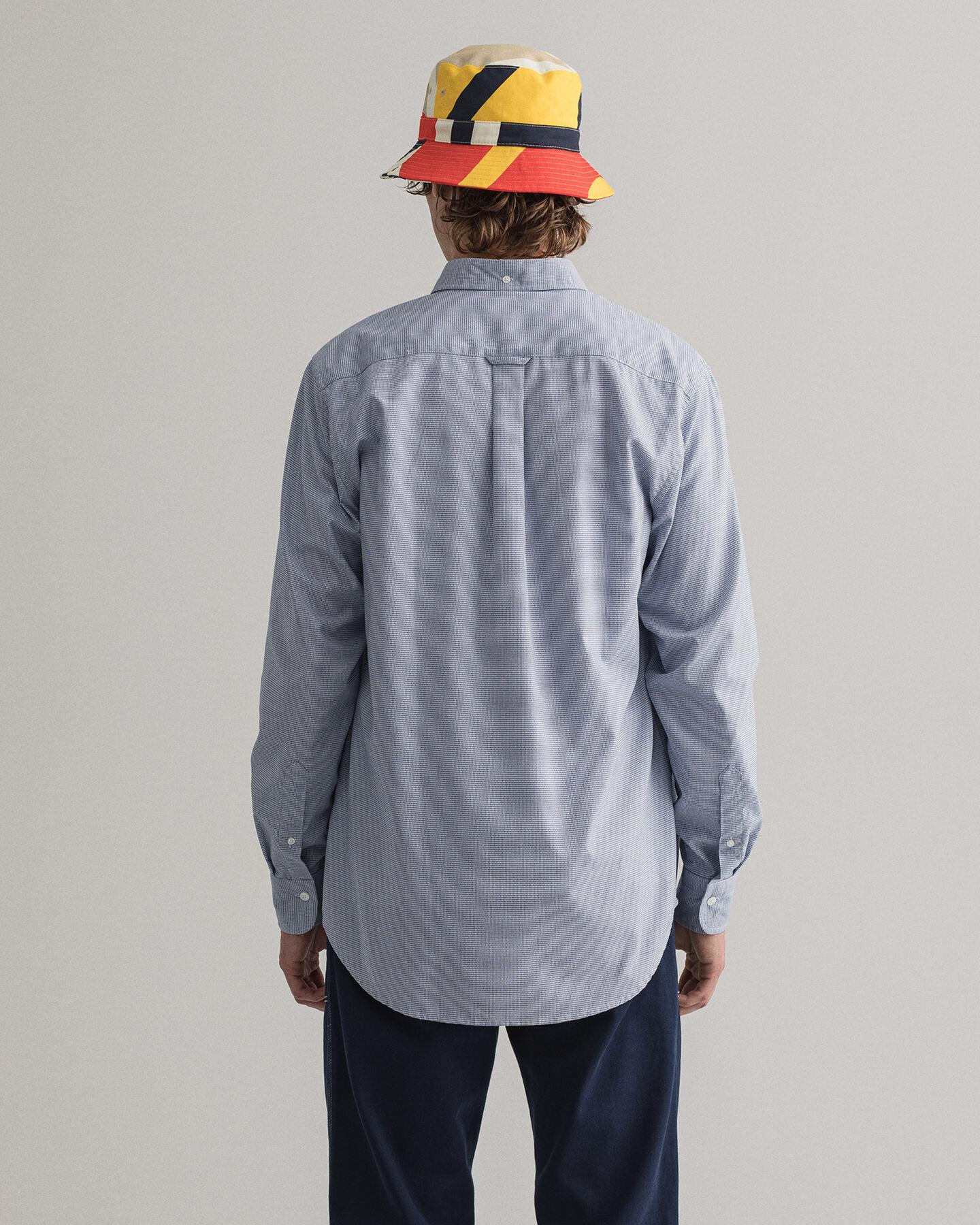Regular fit Tech Prep™ Royal oxfordskjorta