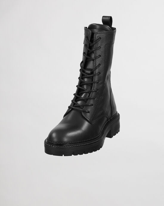 Kelliin mellanhöga boots