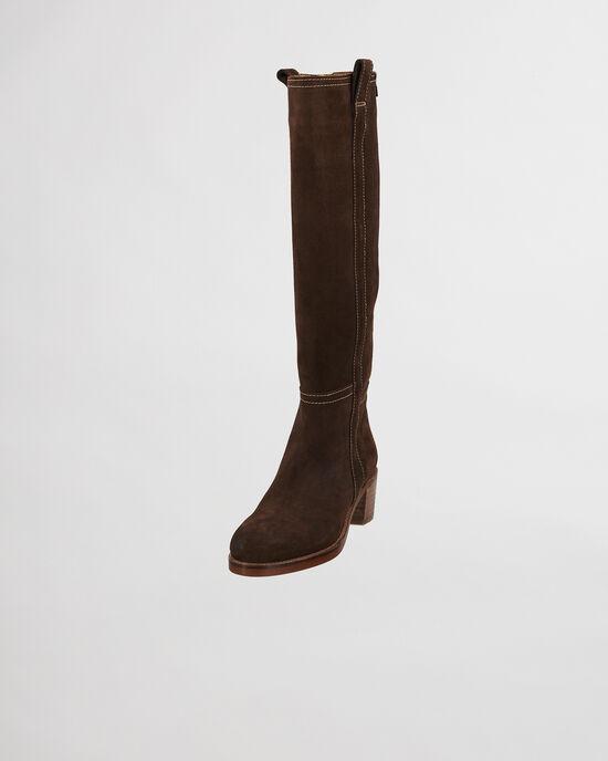 Hampshir boots med högt skaft