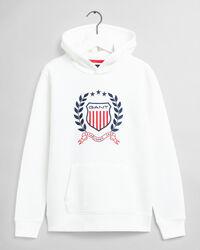 Teens Crest hoodie