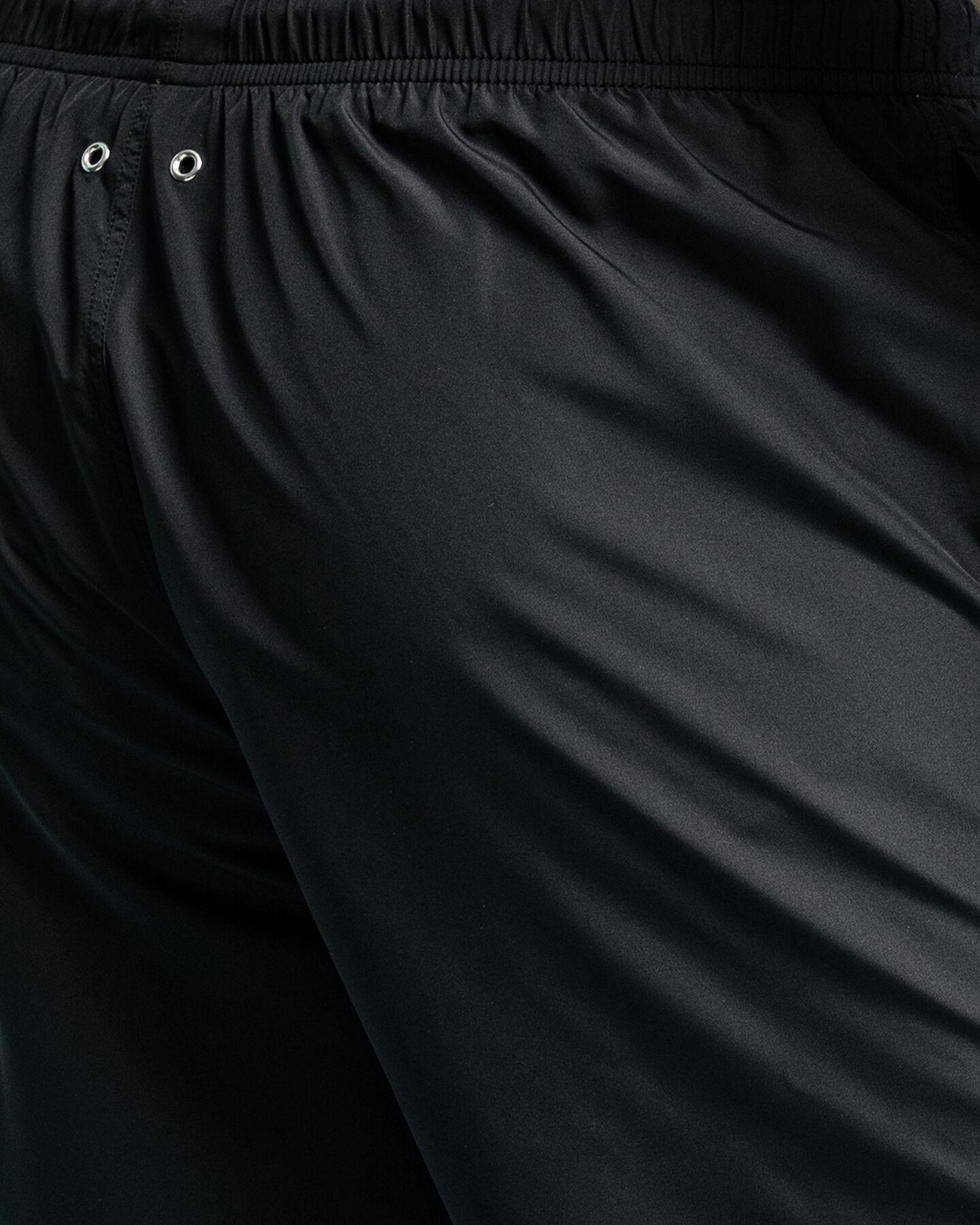Long Cut Logo lätta badshorts