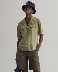 Lätt safariskjorta
