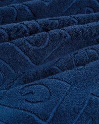 Organic Cotton G handduk 70 x 140