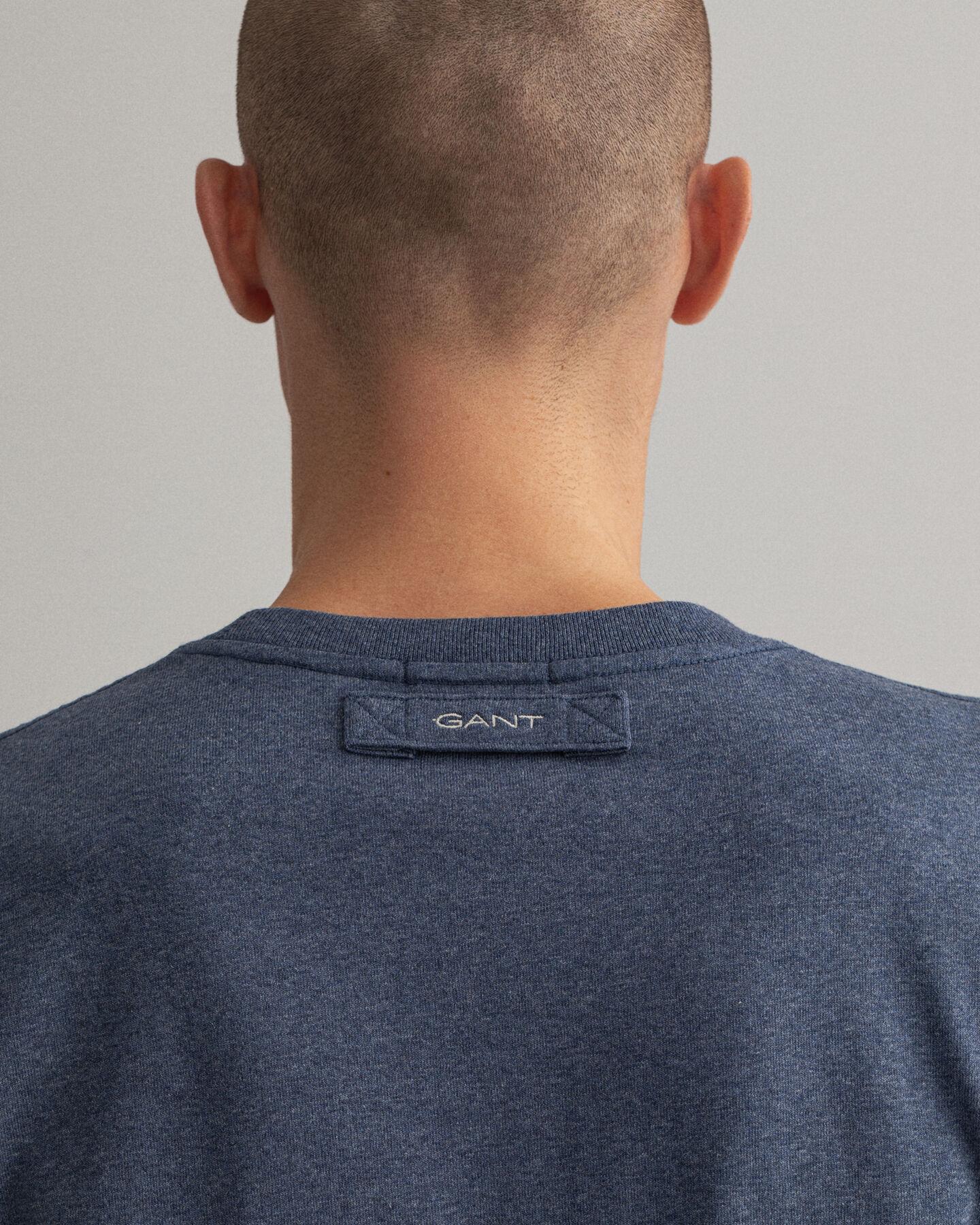Locker Loop T-shirt med ficka