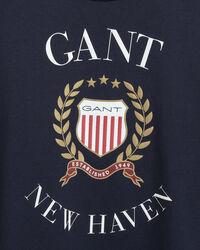 Teen Boys Crest T-shirt