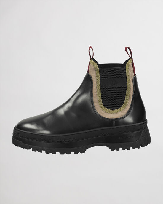 St Grip chelseaboots