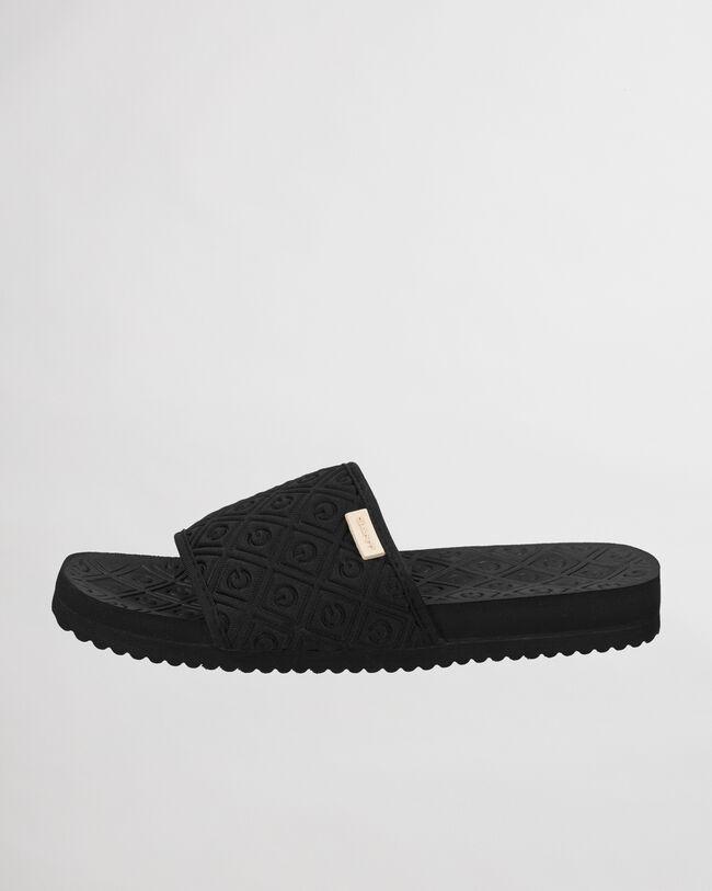 Plagepool flip-flops