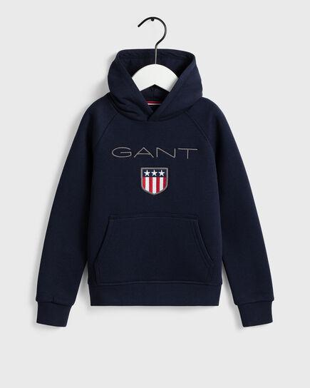 Kids Shield hoodie
