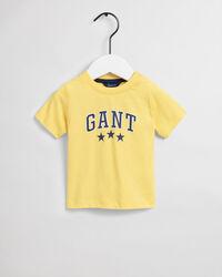Baby Boy GANT Varsity T-shirt