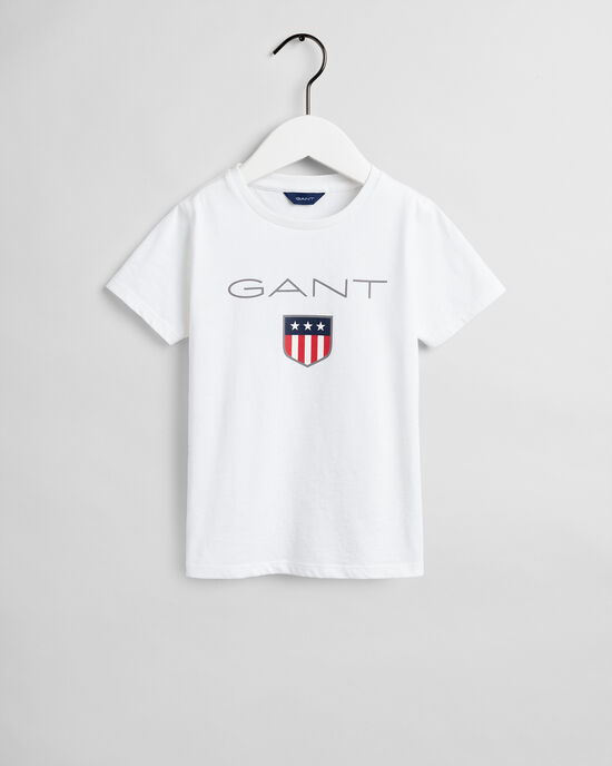 Kids Shield T-shirt