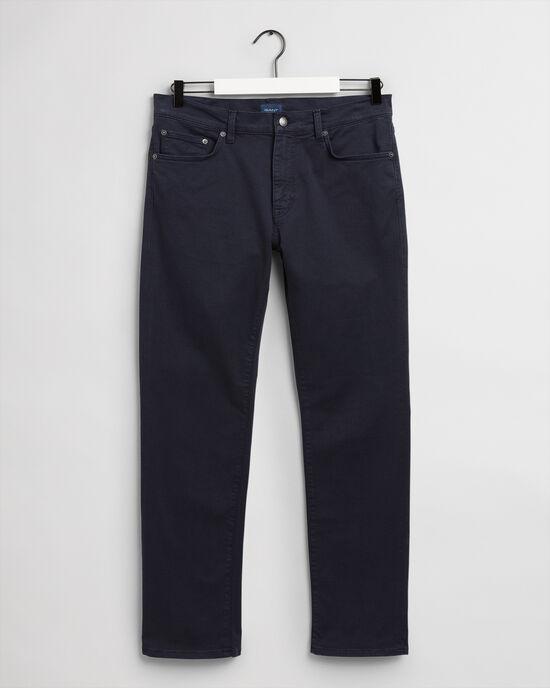 Arley Desert regular fit jeans