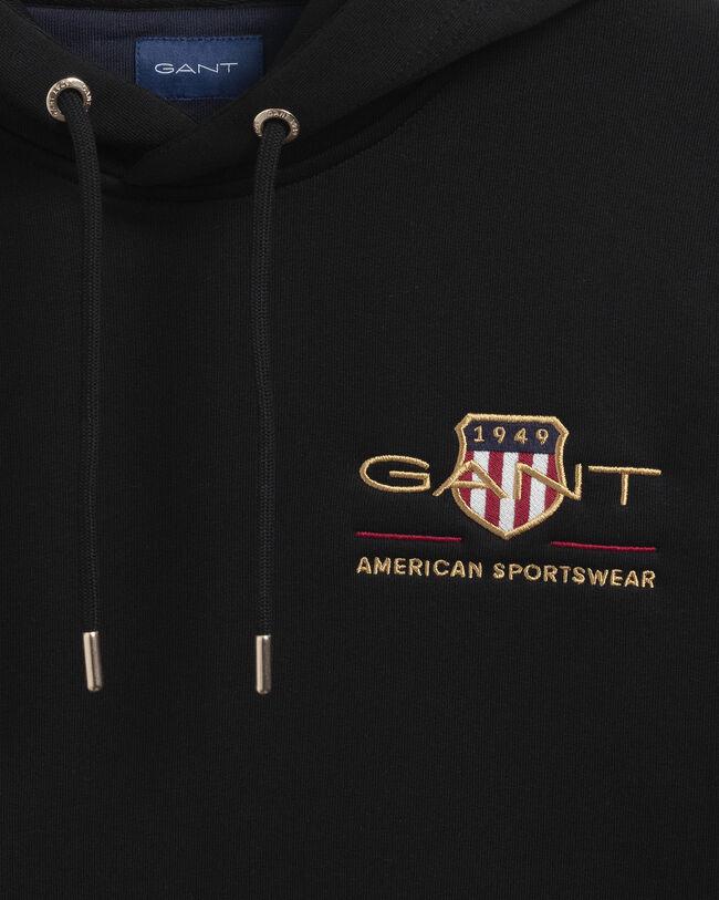 Medium Archive Shield hoodie