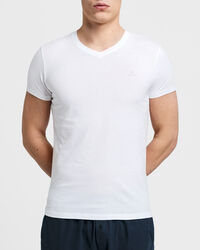 2-Pack V-Neck T-Shirts
