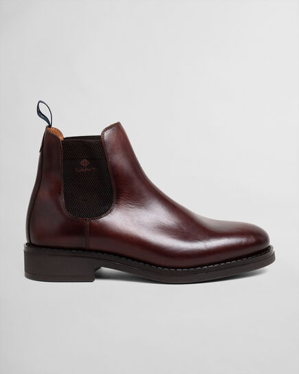 Brookly Chelseaboots