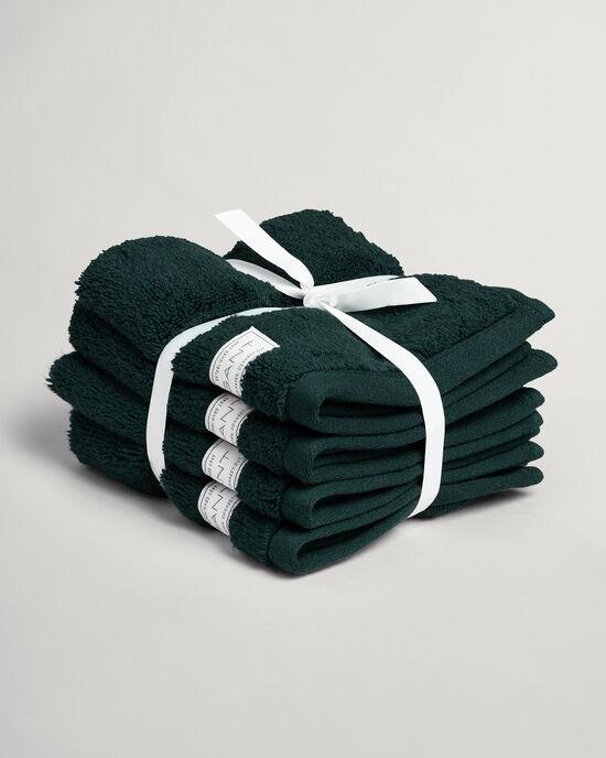 Fyrpack Premium handdukar 30 x 30