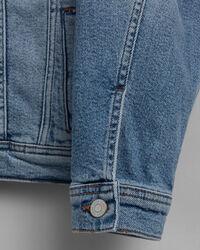 Teens Crest jeansjacka