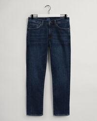 Hayes slim fit jeans