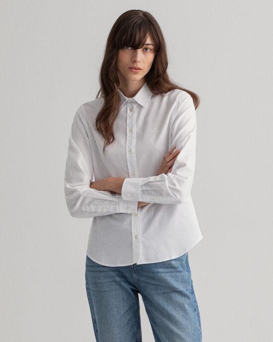 Oxfordskjorta