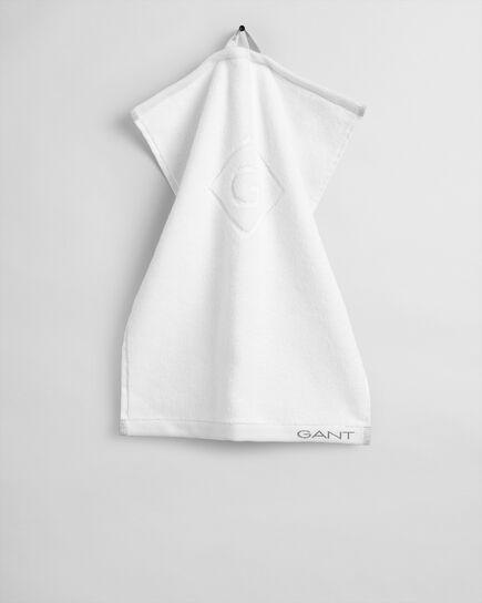 Organic Cotton G handduk 30 x 50