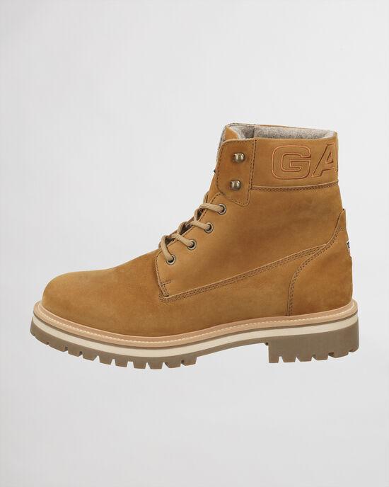 Palmont mellanhöga boots