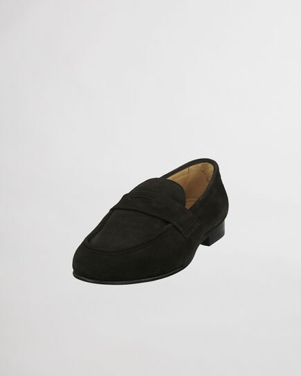 Klement loafers