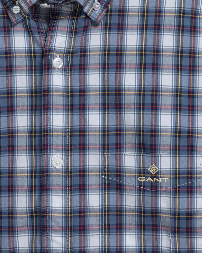Regular Fit Tech Prep™ Multi Check Shirt